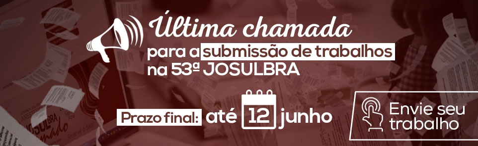 53ª JOSULBRA